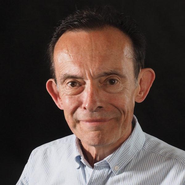 David Mapp