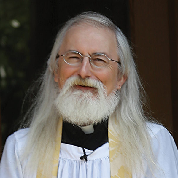 Father Chris Atkinson