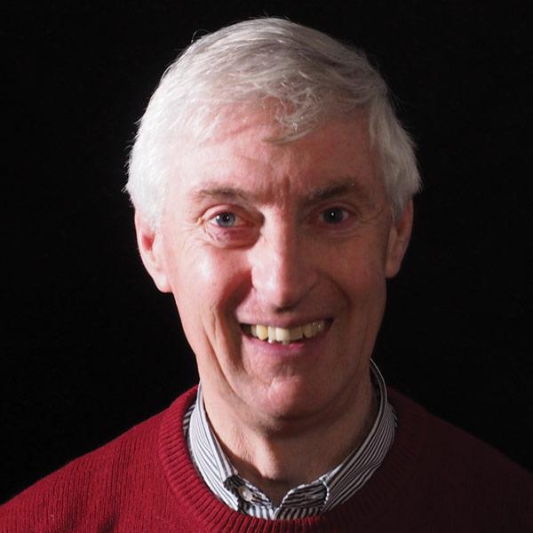 Geoffrey Greatwood