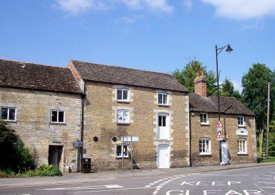 Baldock's Mill